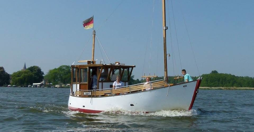 Picture of Transfer zur Insel Usedom