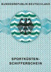 Picture of Sportküsten- schifferschein SKS
